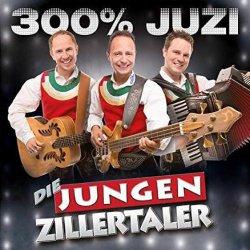 300% JuZi - Jungen Zillertaler