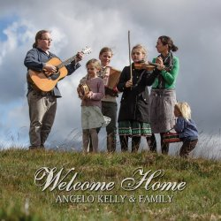 Welcome Home - {Angelo Kelly} + Family