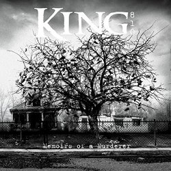 Memoirs Of A Murderer - King 810