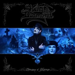 Dreams Of Horror - King Diamond