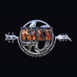 Kiss 40 - Kiss