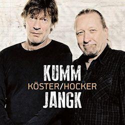 Kumm jangk - Köster + Hocker