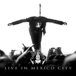 Live In Mexico City - Lacrimosa