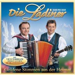Goldene Stimmen aus der Heimat - Ladiner
