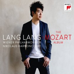 The Mozart Album - Lang Lang