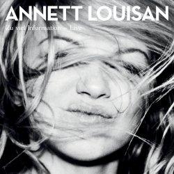 Zu viel Information - Live - Annett Louisan