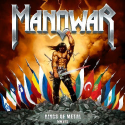 Kings Of Metal MMXIV - Manowar