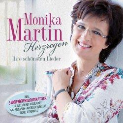 Herzregen - Ihre schönsten Lieder - Monika Martin