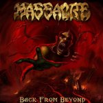 Back From Beyond - Massacre