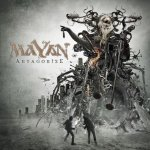 Antagonise - Mayan