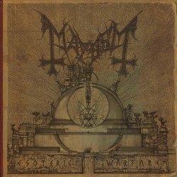 Esoteric Warfare - Mayhem