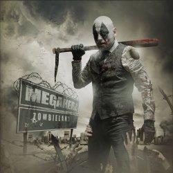 Zombieland - Megaherz