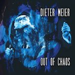 Out Of Chaos - Dieter Meier
