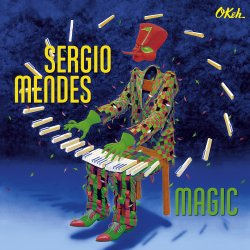 Magic - Sergio Mendes