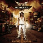 Electric Revelation - Motorjesus
