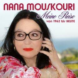 Meine Reise - von 1962 bis heute - Nana Mouskouri