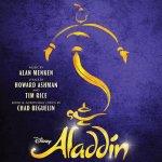 Aladdin - Musical