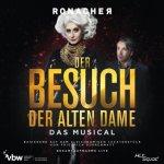 Der Besuch der alten Dame - Das Musical - Musical