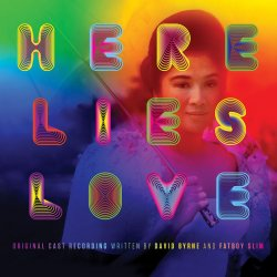 Here Lies Love - Musical
