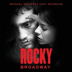 Rocky (Broadway) - Musical