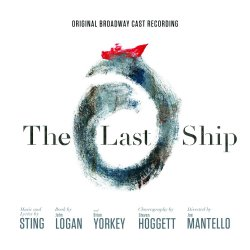 The Last Ship - Musical