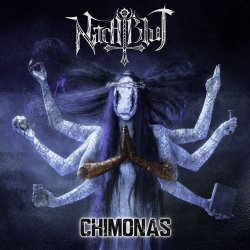 Chimonas - Nachtblut