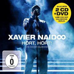 Hört, hört! Live von der Waldbühne - Xavier Naidoo