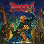 Victim Of Yourself - Nervosa