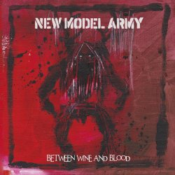 Between Winde And Blood - New Model Army