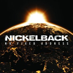 nickelback discographie