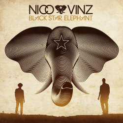 Black Star Elephant - Nico + Vinz