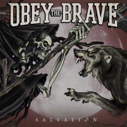 Salvation - Obeye The Brave