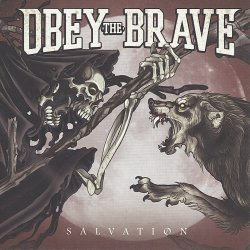 Salvation - Obey The Brave