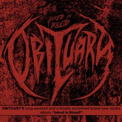 Inked In Blood - Obituary