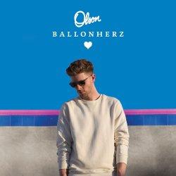 Ballonherz - Olson