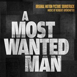 A Most Wanted Man - Soundtrack