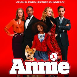 Annie - Soundtrack