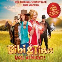 Bibi und Tina - Voll verhext! - Soundtrack