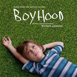 Boyhood - Soundtrack