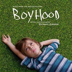 Boyhood - Soundtrack