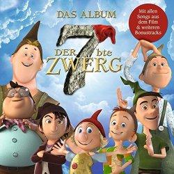 Der 7bte Zwerg - Das Album - Soundtrack
