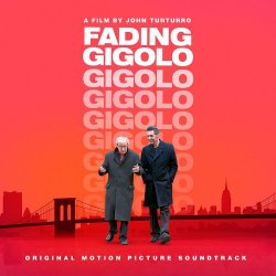 Fading Gigolo - Soundtrack