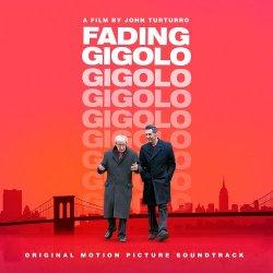 Fading Gigolo - Soundtrack