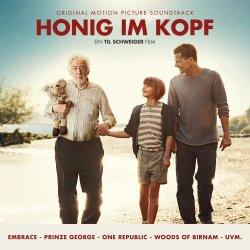 Honig im Kopf - Soundtrack