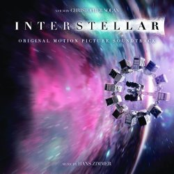Interstellar - Soundtrack