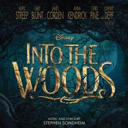 Into The Woods - Soundtrack