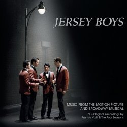 Jersey Boys - Soundtrack