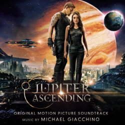 Jupiter Ascending - Soundtrack