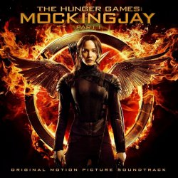 Die Tribute von Panem - Mockingjay Teil 1 - Soundtrack
