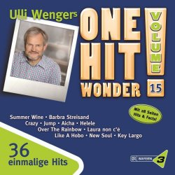 Ulli Wengers One Hit Wonder - Volume 15 - Sampler